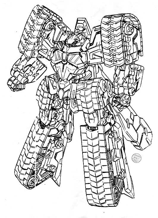 transformers omniverse